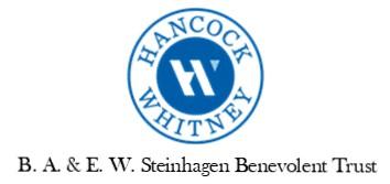 HW Steinhagen Trust 2