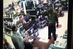 Mid County Robberies- Twin City Liquor and Fastlane in Groves