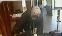 BBVA Compass Bank Robbery