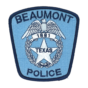 Beaumont-Police-Department