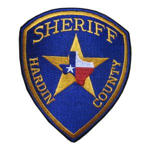 Hardin-County-Texas-Sheriff's-Department
