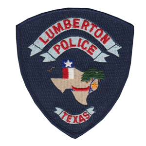 Lumberton-Texas-Police-Department