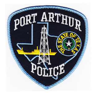Port-Arthur-Police-Department