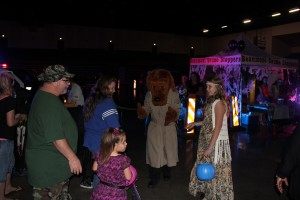 Trunk-or-Treat and Haunted Jail 2013 a Success!