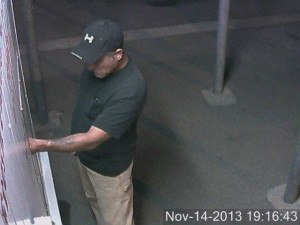 Burglary of Coin Operated Machines-Lumberton, Texas
