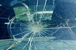 Vandalism-Broken-Car-Windows in Beaumont, Texas