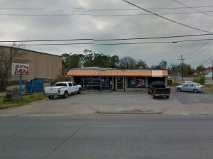 Crime of the Week 8-26-14 – H&L Seafood, 2708 S. 4th. Street, Beaumont, Texas