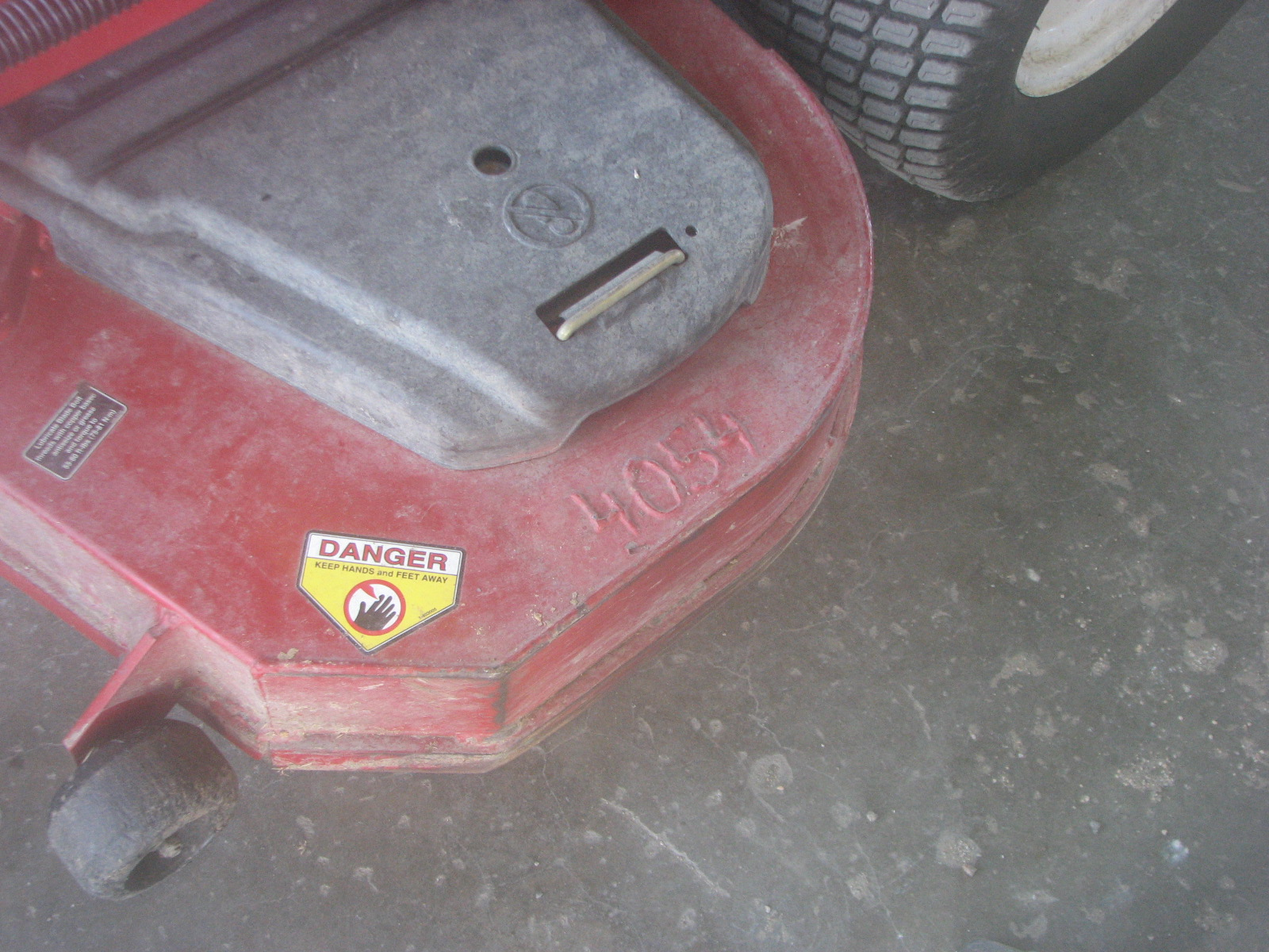 8d37a1072fd4d7 mower2 - Crime Stoppers of Southeast Texas