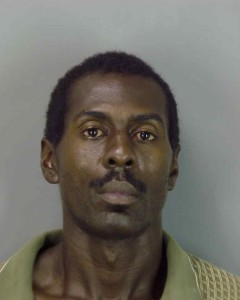 Mathis Tyrone Brooks -Fail to Register-Sex Offender