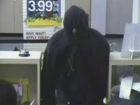 Crime of the Week 4-07-15 Capital One Bank Robbery
