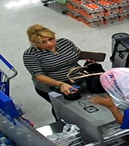Crime of the Week 10-13-15 – Credit Card Abuse and Auto Burglary
