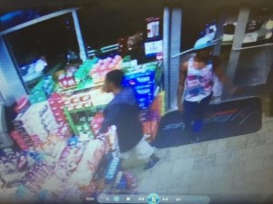 Crime of the Week 11-3-15 Beaumont Aggravated Robbery Suspects