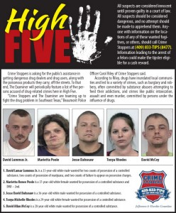 High Five -Hardin County 1-21-16