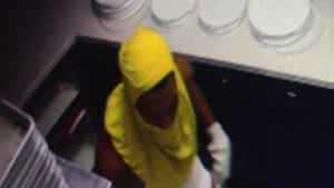 Crime of the Week 9-06-16 Burglary of Parkdale Mall Businesses