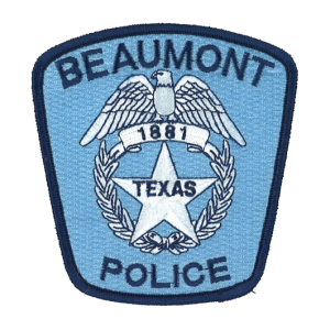Beaumont, Texas Police Department