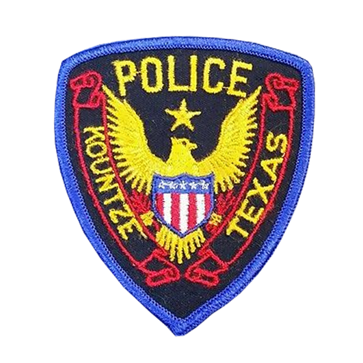 Kountze-Texas-Police-Department
