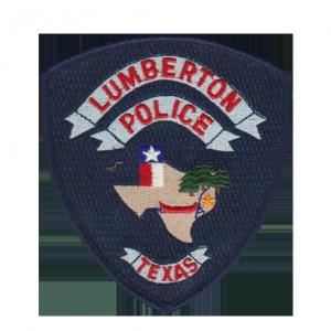 Lumberton-TX-Police-Department