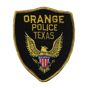 Orange-Texas-Police-Department
