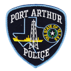 Port Arthur, Texas Police Department