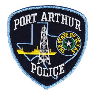 Port Arthur, Texas Police Department
