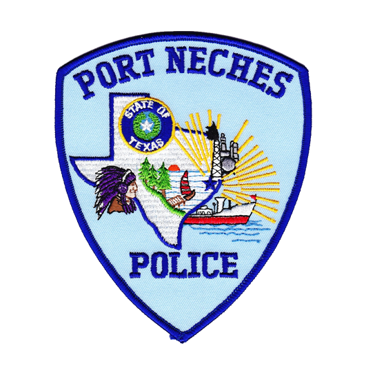 Port-Neches-Police-Department