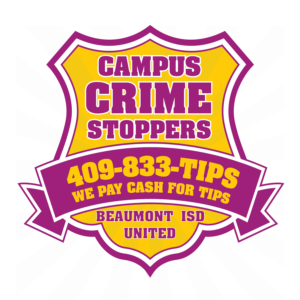Beaumont ISD United - Campus Crime Stoppers