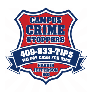 Hardin Jefferson ISD - Campus Crime Stoppers