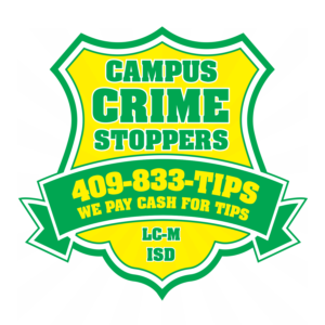 LCM ISD - Campus Crime Stoppers