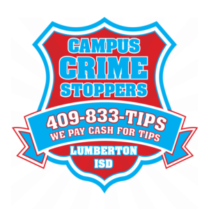 Lumberton ISD - Campus Crime Stoppers
