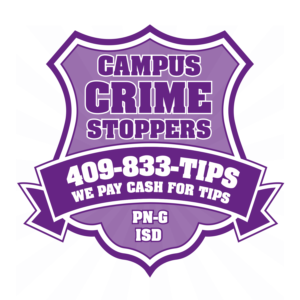 PNG ISD Campus Crime Stoppers