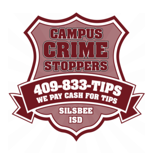 Silsbee ISD - Campus Crime Stoppers