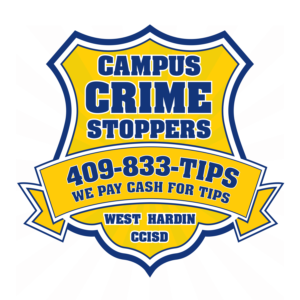 West Hardin CCISD - Campus Crime Stoppers